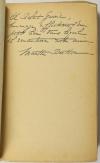 Marthe BERTHEAUME - L âge mystique - 1930 - Envoi - Photo 0 - livre de bibliophilie