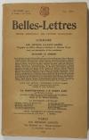 CAILLARD et FOROT - Avant-garde - Revues -  Belles lettres - 1924 - Photo 1, livre rare du XXe siècle