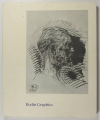 [Gravure] THORSON - Rodin graphics. Drypoints and book illustrations - 1975 - Photo 0 - livre d occasion