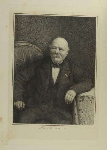 Ulysse CHEVALIER - Annales de la ville de Romans - 1897 - Photo 0 - livre rare