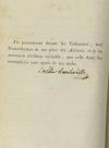 COLLIN HARLEVILLE (M.). Les artistes. Pièce en quatre actes et en vers, par J. F. Collin-Harleville. Représentée pour la première fois, à Paris, le 19 brumaire, l'an cinq (9 novembre 1796)