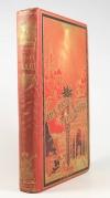 FOURNEL - Au pays du soleil - 1883 Espagne, Italie, Egypte - Cartonnage de Souzé - Photo 1, livre rare du XIXe siècle