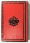 FOURNEL - Au pays du soleil - 1883 Espagne, Italie, Egypte - Cartonnage de Souzé - Photo 2 - livre d occasion