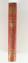 FOURNEL - Au pays du soleil - 1883 Espagne, Italie, Egypte - Cartonnage de Souzé - Photo 3, livre rare du XIXe siècle