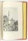 FOURNEL - Au pays du soleil - 1883 Espagne, Italie, Egypte - Cartonnage de Souzé - Photo 6, livre rare du XIXe siècle