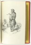 FOURNEL - Au pays du soleil - 1883 Espagne, Italie, Egypte - Cartonnage de Souzé - Photo 7 - livre d occasion