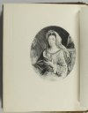 MAINTENON (Madame de). Choix d'entretiens et de lettres