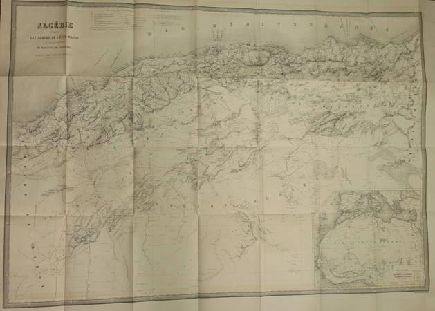 Campagnes de l armée d Afrique, 1835-1839, duc d Orleans, 1870 - Sur Hollande - Photo 2, livre rare du XIXe siècle