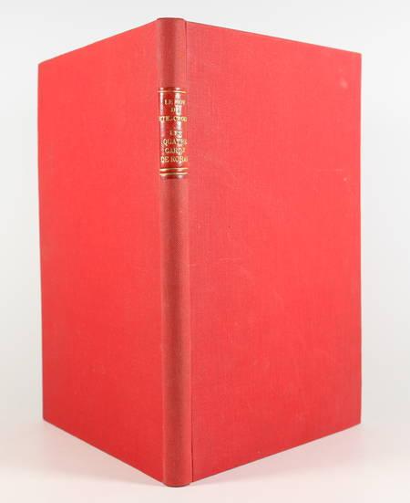 LE ROY de Ste Croix - Les quatre cardinaux de Rohan évêques de Strasbourg - 1880 - Photo 1, livre rare du XIXe siècle