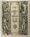 RONSARD - Discours des misères de ce temps - 1930 - Burins de Decaris - Photo 1, livre rare du XXe siècle