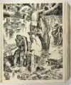 RONSARD - Discours des misères de ce temps - 1930 - Burins de Decaris - Photo 5, livre rare du XXe siècle