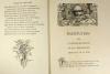 RONSARD - Discours des misères de ce temps - 1930 - Burins de Decaris - Photo 6, livre rare du XXe siècle