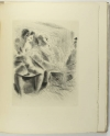 Pierre MAC ORLAN - Les démons gardiens - 1937 - Eaux-fortes de Chas-laborde - Photo 5, livre rare du XXe siècle