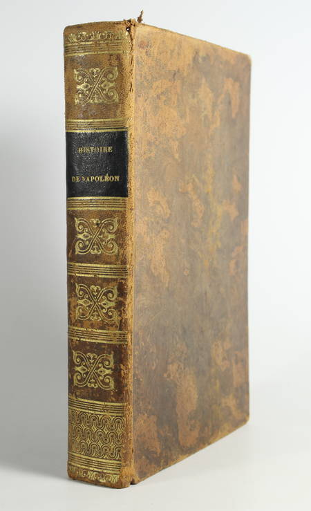 HUGO (Abel). Histoire de Napoléon