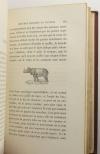 BUFFON - Oeuvres choisies de Buffon, précédées d une notice sur sa vie - 1864 - Photo 2, livre rare du XIXe siècle
