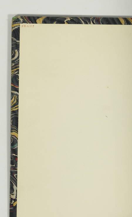 QUERARD - Les auteurs déguisés de la littérature française au XIXe - 1845 - Photo 2 - livre rare