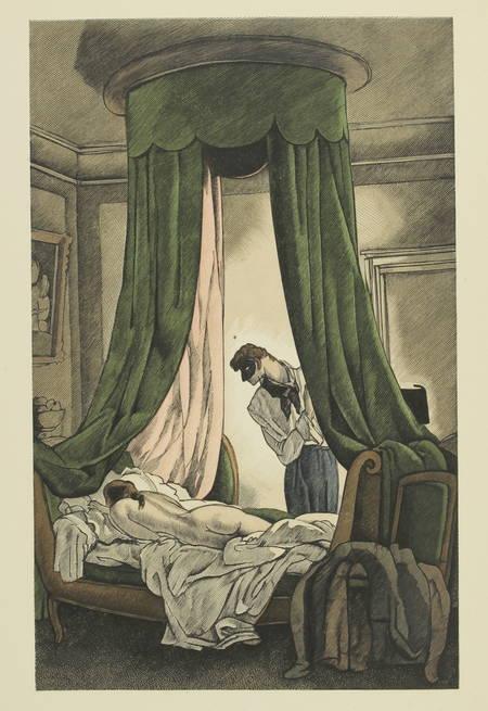 LA VARENDE. Nez de cuir. Gentilhomme d'amour, livre rare du XXe siècle