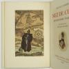 LA VARENDE - Nez de cuir. Gentilhomme d amour - 1941 - Ill. de Sylvain Sauvage - Photo 2, livre rare du XXe siècle