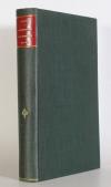 LACOMBE (Paul). Bibliographie parisienne. Tableaux de moeurs (1600-1880)