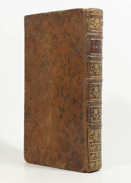 Palissot - Dunciade suivie des Philosophes et de l'Homme dangereux 1776 Comédies - Photo 0 - livre de bibliophilie