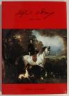 LOUVENCOURT (Amaury de). Alfred de Dreux. 1810-1860. Peintures, dessins, aquarelles, lithographies