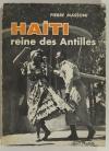 MASSONI (Pierre ). Haïti. Reine des Antilles