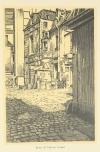 VERWAEST - Ma vieille rue Saint Jacques - 1953 Illustré par Henri Breton - Envoi - Photo 2 - livre moderne
