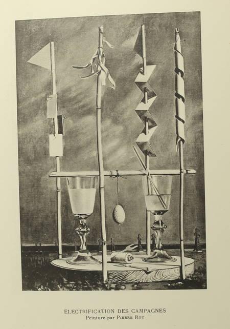 [Surréalisme, Revue] Bifur. N° 6 - 1930 - Photographies - Photo 2 - livre d occasion