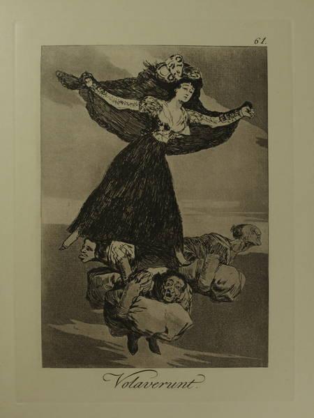 TERRASSE - Goya y Lucientes. 1746-1828 - Floury, 1931 - Planches - Photo 0 - livre du XXe siècle