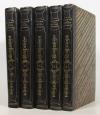 LE MAISTRE DE SACY. La bible; traduction de la vulgate par Le Maistre de Sacy. Nouvelle édition ornée de figures sur acier