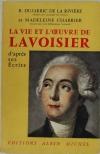 DUJARRIC - La vie et l oeuvre de Lavoisier d après ses écrits - 1959 - Envoi - Photo 1, livre rare du XXe siècle