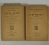 CLAUDIN - Imprimerie à Poitiers : Origine - Bibliographie - Fac-similés - 1897 - Photo 1, livre rare du XIXe siècle