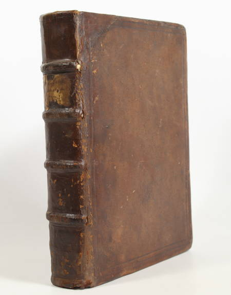 [Philologie] Samuel Petit - Miscellaneorum libri novem - 1630 - Photo 0 - livre rare