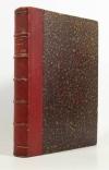 LAZARE (Félix et Louis). Dictionnaire administratif et historique des rues de Paris et de ses monuments