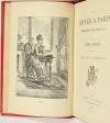 EMERY - Une année à Paris Impressions d une jeune fille 1886 - Ill. de Boussenot - Photo 1, livre rare du XIXe siècle