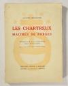[Dauphiné] BOUCHAYER - Les chartreux, maîtres de forges - 1927 - Photo 1, livre rare du XXe siècle