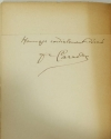 CARADEC - Coins d Auvergne - (1907) - Illustrations - Signature - Photo 0 - livre rare