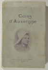 CARADEC - Coins d Auvergne - (1907) - Illustrations - Signature - Photo 2 - livre rare