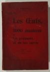 BAUTTE - Les oeufs, avec 1000 manières de les préparer et de les servir - 1907 - Photo 0 - livre de collection