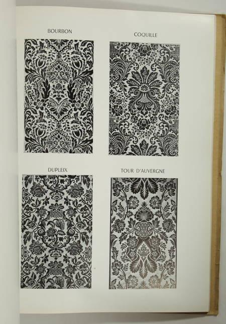 Modèles de gaufrages - Catalogue - Maison Henri Lelièvre à Paris - Photo 0 - livre moderne