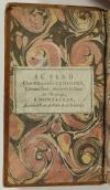 Les commentaires de César - 1776 - 2 volumes - Photo 2, livre ancien du XVIIIe siècle