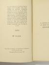 Gilbert de VOISINS - L absence et le retour - 1928 - EO sur Alfa - Photo 0, livre rare du XXe siècle