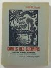 [Sologne] HUBERT-FILLAY - Contes des Guernipis - (Vers 1934) - Envoi - Photo 1 - livre du XXe siècle