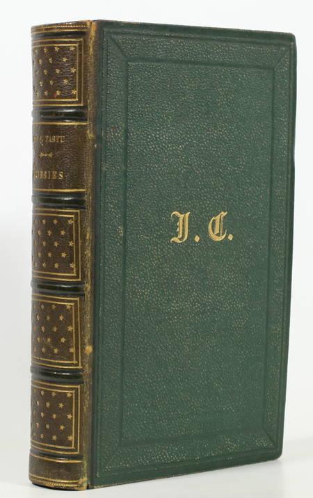 TASTU (Mme Amable). Poésies complètes. Premières poésies - Poésies nouvelles - Chroniques de France
