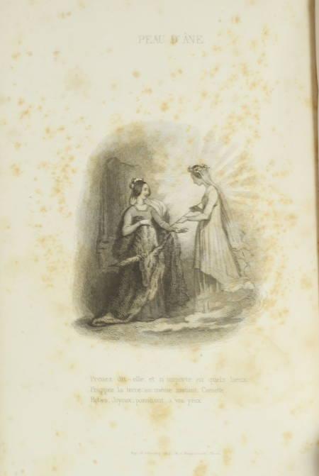 Madame Amable TASTU - Poésies complètes - 1858 - Relié - Photo 1, livre rare du XIXe siècle