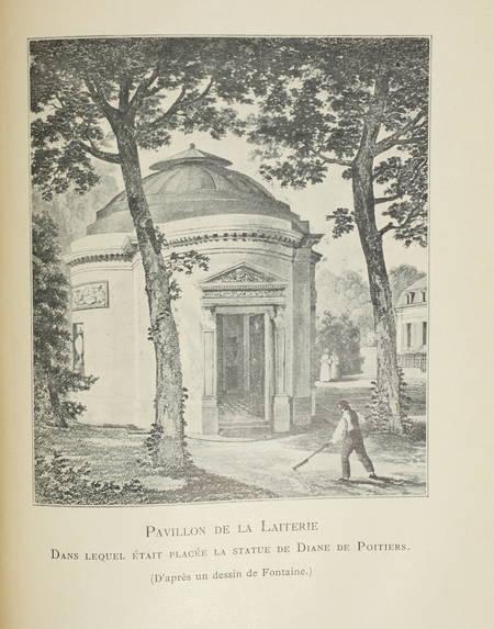 Bulletin Historique de Neuilly sur Seine - Années 1903 à 1910 reliées en 2 vol. - Photo 1, livre rare du XXe siècle
