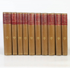 GOETHE - Oeuvres - 10 Volumes in-8 - Hachette, 1860-1863 - Photo 0 - livre de collection