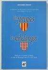 CROIZAT (Jean-Marie). Les Jurenses, les Nibelungen. Etudes sur le royaume, le duché, le comté de Bourgogne aux Xe et XIe siècles