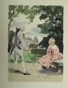REGNIER (Henri de). La double maîtresse