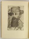 René BOYLESVE - Le pied fourchu - 1927 - 1/50 japon - Portrait par Rassenfosse - Photo 0, livre rare du XXe siècle